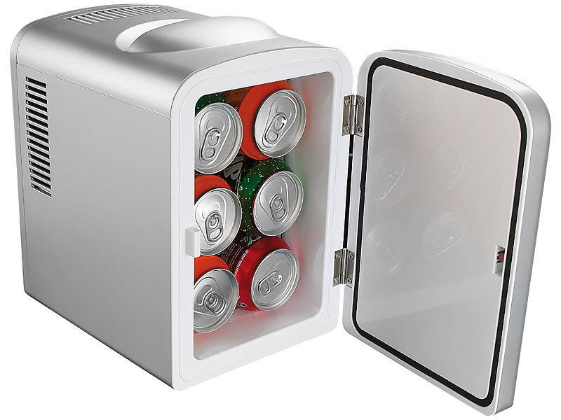 Mini Kühlschrank Für Camper : Rosenstein söhne mini kühlschrank v mit warmhalte