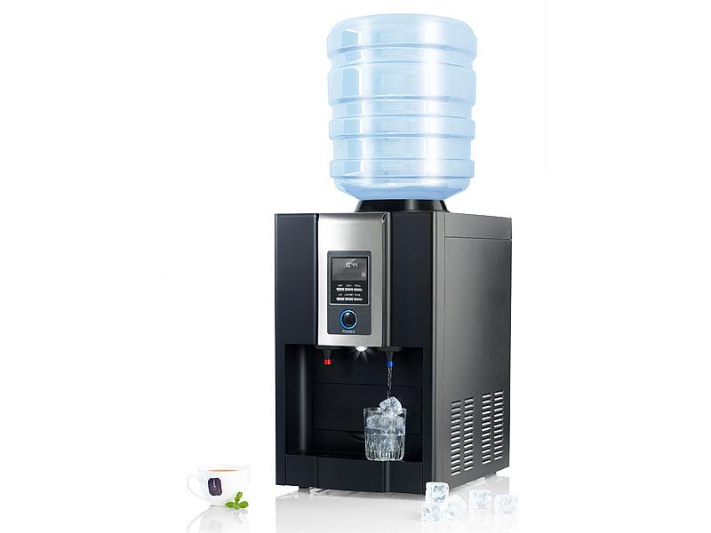 Mini Kühlschrank Mit Eiswürfelspender : Side by side kühlschrank auf rechnung raten kaufen