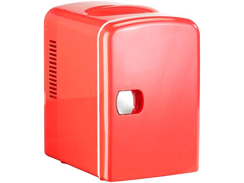 Kleiner Kühlschrank Eiswürfelspender : Rosenstein söhne mini kühlschrank ac dc v l mit