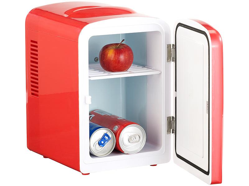 Auto Kühlschrank Mit Akku : Rosenstein söhne mini kühlschrank mit warmhalte funktion