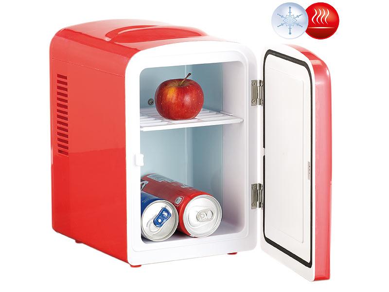 Mini Kühlschrank Preis Leistung : Rosenstein & söhne mini kühlschrank ac dc 12 230v 4l mit warmhalte