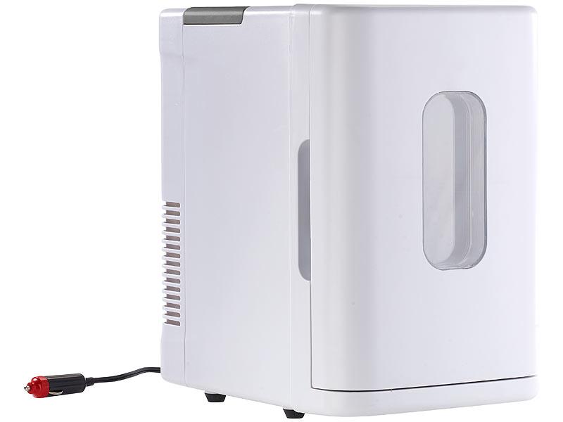 Mini Kühlschrank Für Getränke : Rosenstein söhne mobiler mini kühlschrank mit wärmefunktion