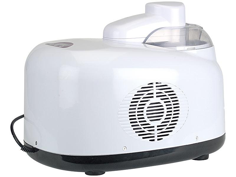 rosenstein s hne professionelle kompressor eismaschine 150 watt. Black Bedroom Furniture Sets. Home Design Ideas