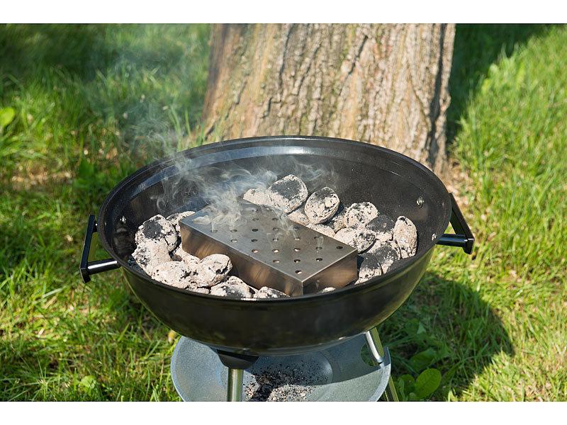 Gas Oder Holzkohlegrill Forum : Forellen räuchern mit gas oder kohlegrill zum leckeren