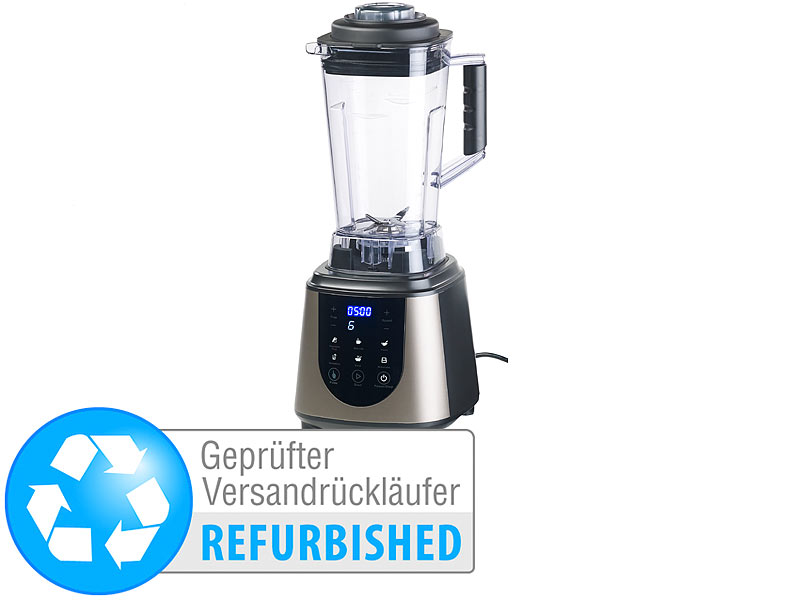 ; Smoothie-Maker Smoothie-Maker