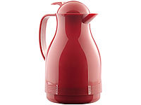 Rosenstein & Söhne Carafe isotherme 1 L  rouge