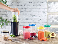; Vakuum-Mixer & Smoothie-Maker