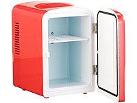 Mini Kühlschrank Test 2016 : Rosenstein & söhne mini kühlschrank mit warmhalte funktion 4 liter