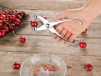 Entkerner Kirschentkerner Oliven Kirschen Olivenentkerner Kirschekernentferner