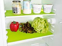 Kühlschrank Dufterfrischer : Rosenstein söhne antibakterielle kühlschrankmatten