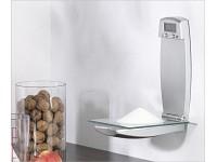 küchenwaage wandmontage klappbar