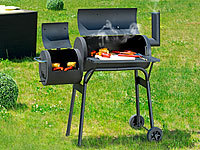 Rosenstein & Söhne Smoker-Grill (refurbished)