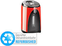 Rosenstein & Söhne Heißwasserspender HW-5000.office, 5 Liter, 1200Watt (refurbished)